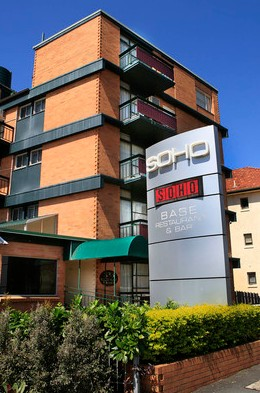 Soho Brisbane - Perisher Accommodation