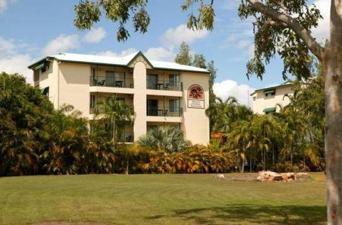 Botanic Gardens Apartments - Perisher Accommodation