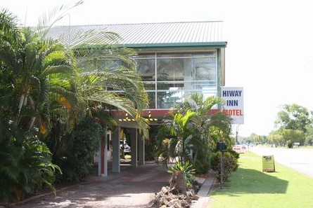 Hiway Inn Motel - Perisher Accommodation