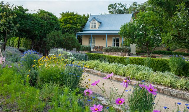 Vineyard Cottages and Cafe - Perisher Accommodation