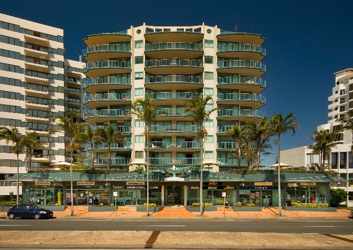 Key Largo Maroochydore - Perisher Accommodation
