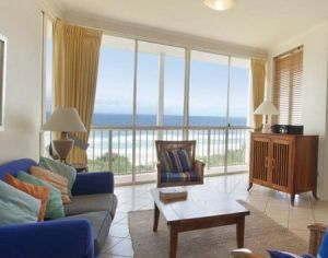 Whale Watch Ocean Beach Resort - Perisher Accommodation