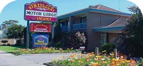 Strzelecki Motor Lodge - Perisher Accommodation