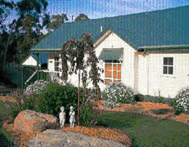 St Andrews Homestead - Perisher Accommodation