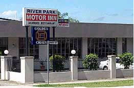 River Park Motor Inn - Perisher Accommodation