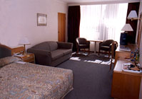 Comfort Inn Airport - Perisher Accommodation