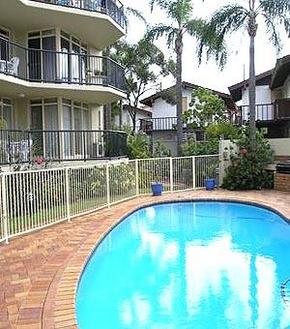 Bayview Beach Holiday Apartments - Perisher Accommodation
