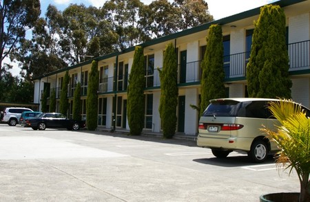 Mulgrave Court Motor Inn - Perisher Accommodation