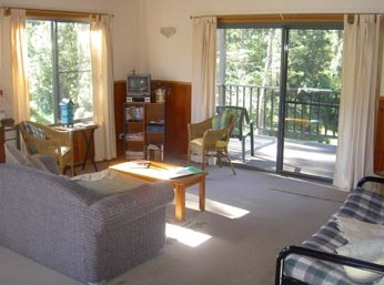 Toms Creek Retreat - Perisher Accommodation