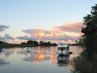 Tweed River Houseboats - Perisher Accommodation