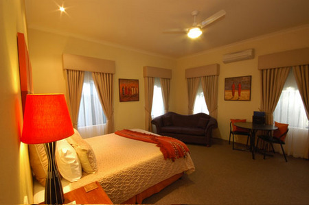 Vintages Accommodation - Perisher Accommodation