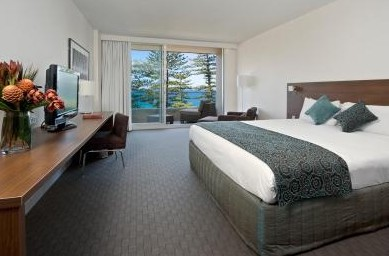Manly Pacific Sydney Managed By Novotel - Perisher Accommodation
