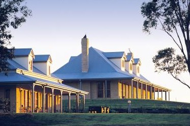 Berenbell Vineyard Retreat - Perisher Accommodation