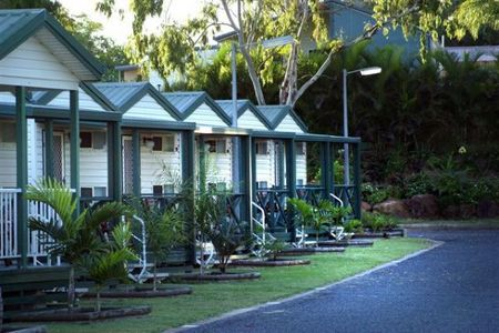 Discovery Holiday Parks Capricorn Coast - Perisher Accommodation