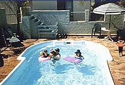 Del Costa Holiday Villas - Perisher Accommodation