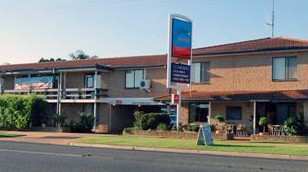 Outback Motor Inn Nyngan - Perisher Accommodation