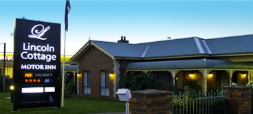 Lincoln Cottage Motor Inn - Perisher Accommodation