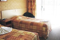 Tenterfield Bowling Club Motor Inn - Perisher Accommodation