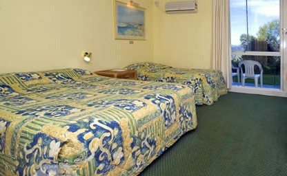 All Seasons Salamander Shores - Perisher Accommodation