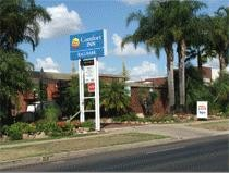Comfort Inn Hallmark At Tamworth - Perisher Accommodation