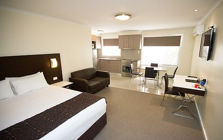 Country Comfort Premier Motel - Perisher Accommodation