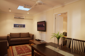 Manly Lodge Boutique Hotel - Perisher Accommodation