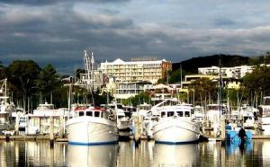 Marina Resort - Perisher Accommodation
