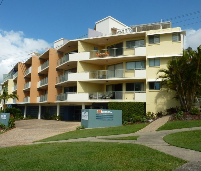 Kings Bay Apartments - Perisher Accommodation