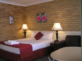 Blue Violet Motor Inn - Perisher Accommodation
