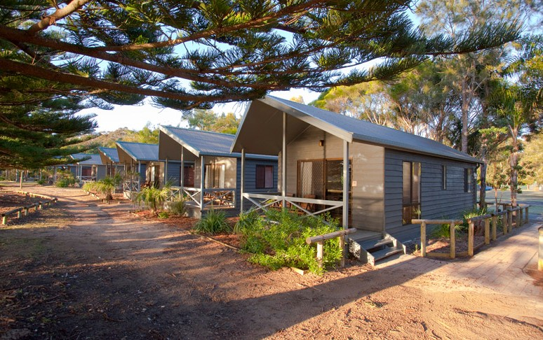 Murramarang Ecotourism Resort Eco Point - Perisher Accommodation