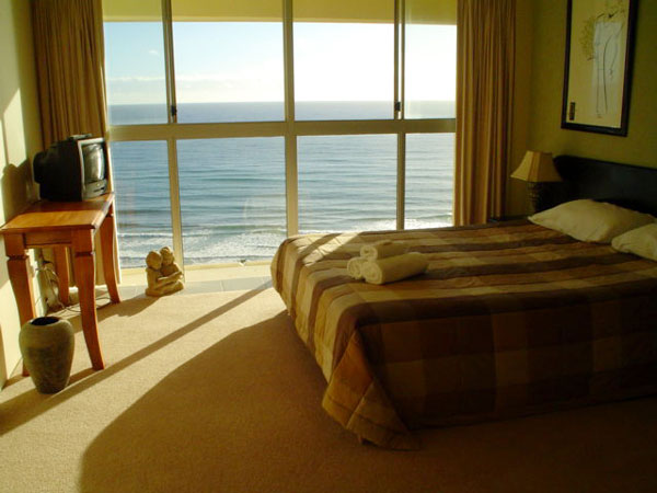 Cashelmara Beachfront Apartments - Perisher Accommodation