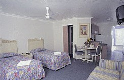 Alexandra Serviced Apartments - Perisher Accommodation