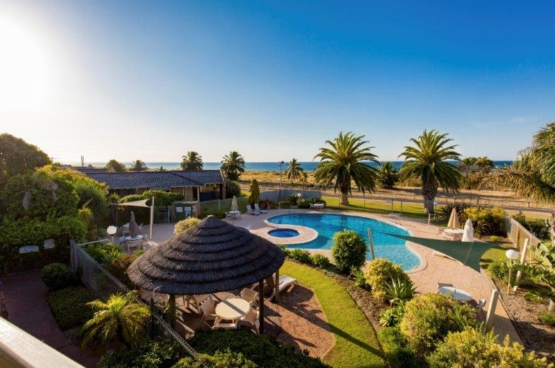 Busselton Beach Resort - Perisher Accommodation
