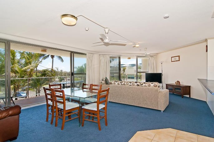 Chateau Royale Beach Resort - Perisher Accommodation