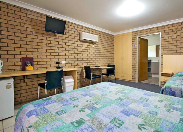 Sunray Motor Inn Toowoomba - Perisher Accommodation