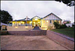 Berrima Guest House - Perisher Accommodation