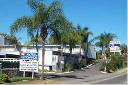 Nationwide Motel - Perisher Accommodation