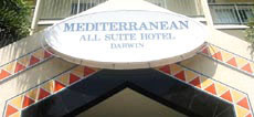 Mediterranean All Suite Hotel - Perisher Accommodation