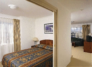 Best Western Azure Executive Apartments - Perisher Accommodation