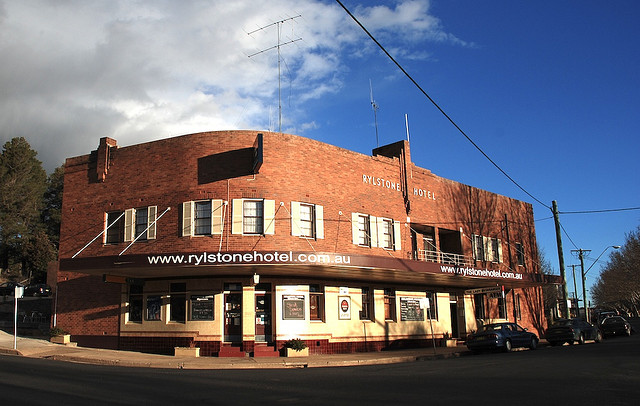 Rylstone Hotel - Perisher Accommodation
