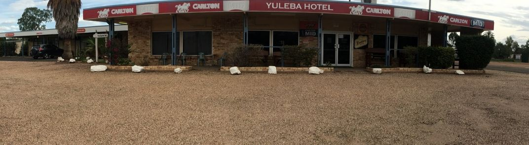 Yuleba Hotel Motel - Perisher Accommodation