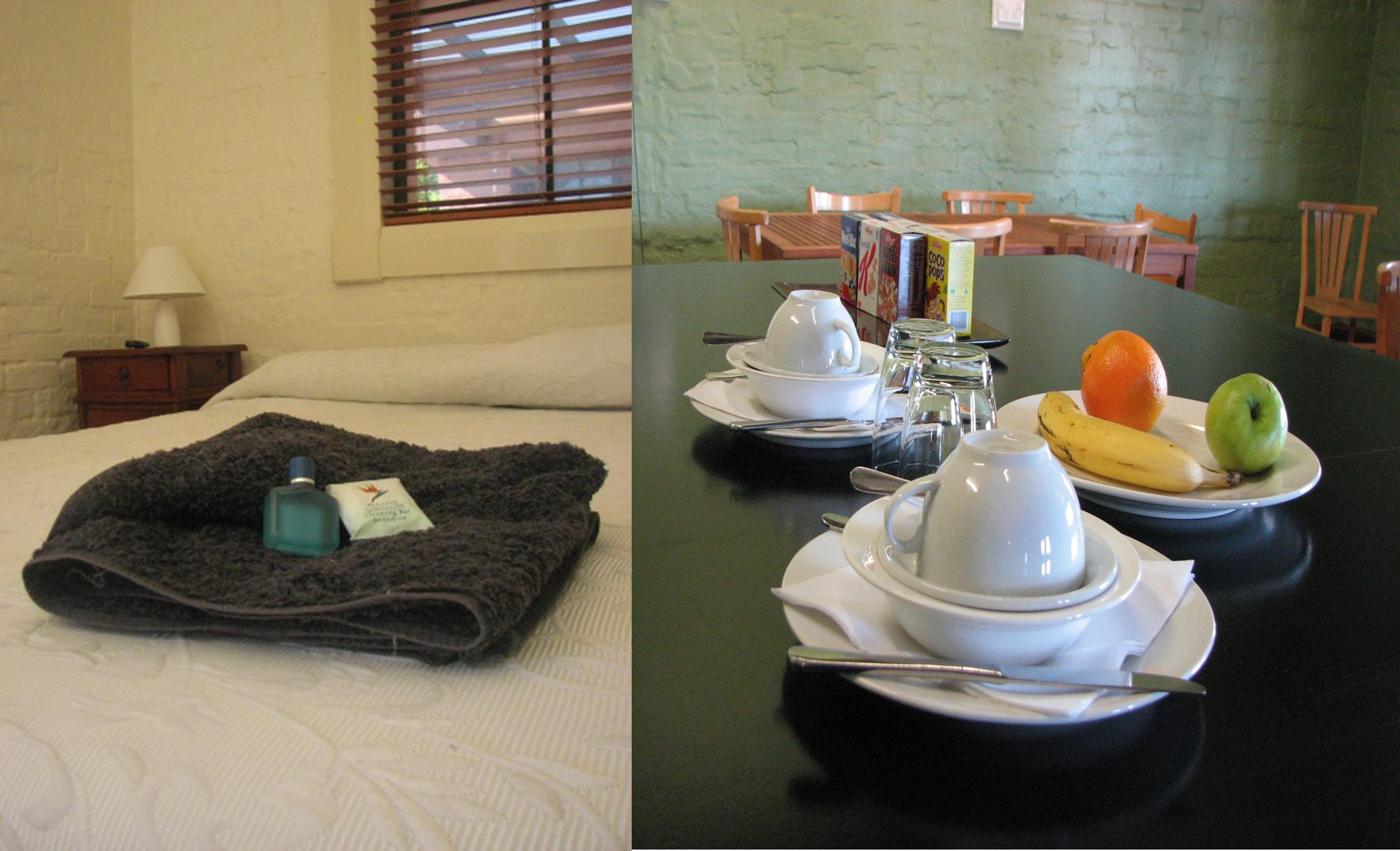 The Imperial Narromine - Perisher Accommodation