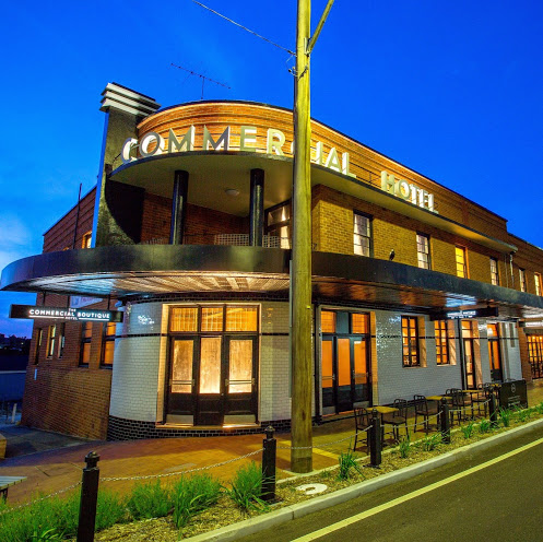 Commercial Boutique Hotel  - Perisher Accommodation