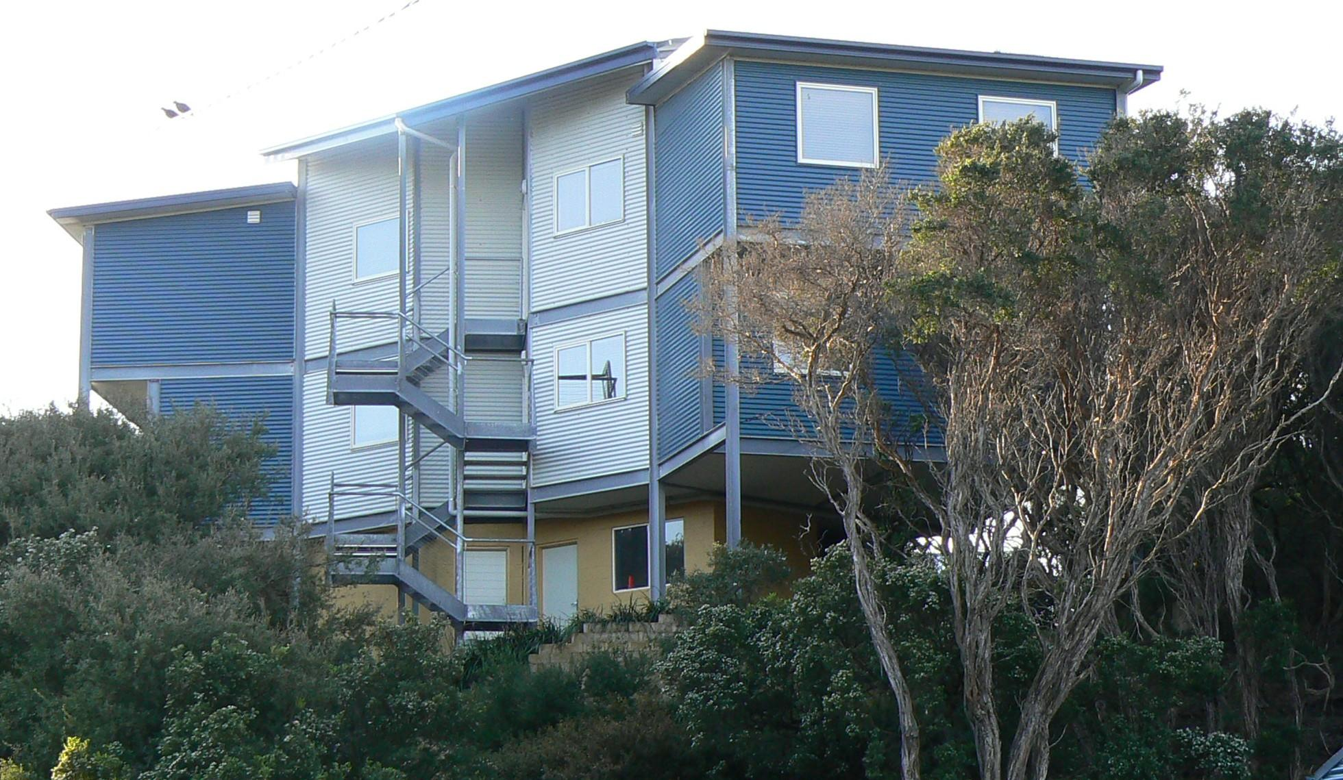 Sandy Point Beach Escape - Perisher Accommodation