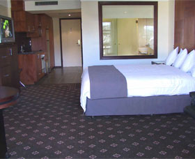 Best Western A Centretown - Perisher Accommodation