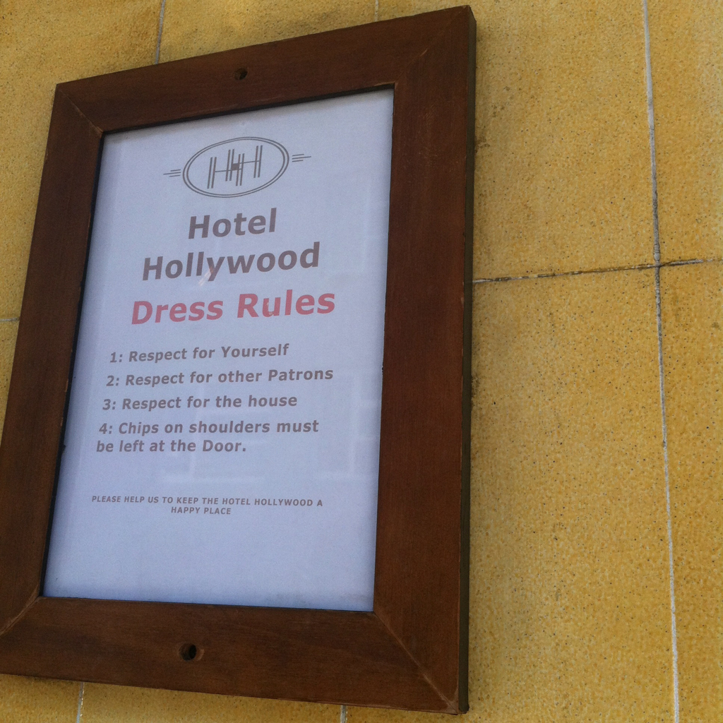 Hollywood Hotel - Perisher Accommodation