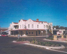 Namoi Hotel Motel - Perisher Accommodation