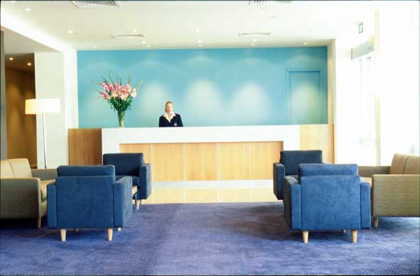 Rydges North Melbourne Hotel - Perisher Accommodation