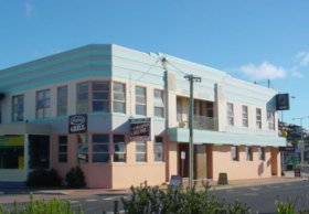 Regent Hotel - Perisher Accommodation
