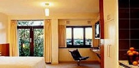 Perth Riverview On Mount Street - Perisher Accommodation